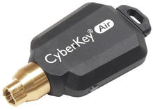 User key, Rechargeable Battery, Wi-Fi