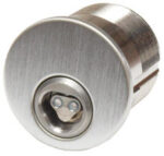 "CyberLock CL-M2 1.125"", CL-M4 1.25"" Mortise Cylinder"