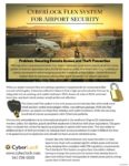 Airport Security Case Study PDF