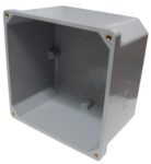"CyberLock BOX-03 Junction Box, 6"" x 6"" x 4"""