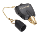 CyberLock CK-CAP-010 Cap for CyberKeys