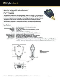 CK-RBT Spec Sheet PDF