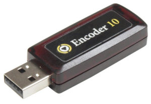 CyberLock CKB-IR10 IR Encoder