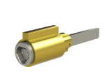 CyberLock CL-6P2 6-Pin Cylinder, Yale 1801 Format