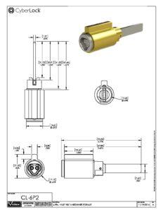 CL-6P2 Spec Sheet PDF