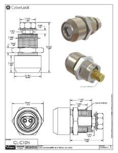 CL-C10N Spec Sheet PDF