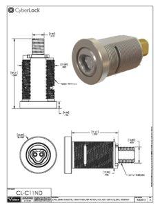 CL-C11ND Spec Sheet PDF