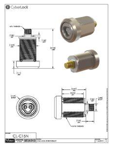 CL-C15N Spec Sheet PDF