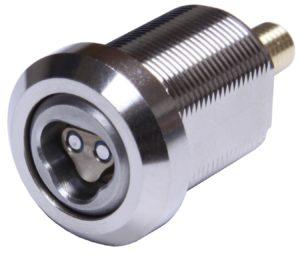 CyberLock CL-C16N Cam Lock Cylinder, RI 521 Format