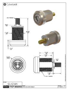 CL-C16N Spec Sheet PDF