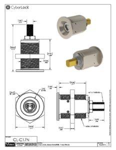 CL-C17N Spec Sheet PDF