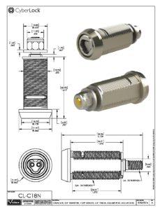 CL-C18N Spec Sheet PDF