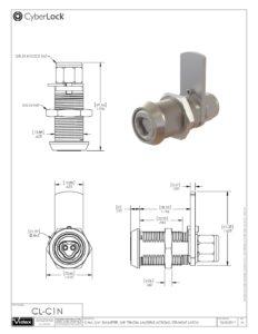 CL-C1N Spec Sheet PDF