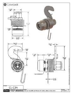 CL-C3N Spec Sheet PDF