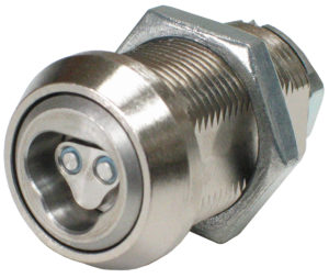 CyberLock CL-C5N cylinder