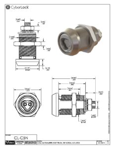 CL-C5N Spec Sheet PDF