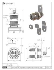 CL-C6N Spec Sheet PDF
