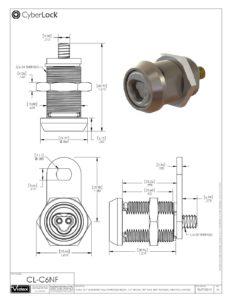 CL-C6NF Spec Sheet PDF