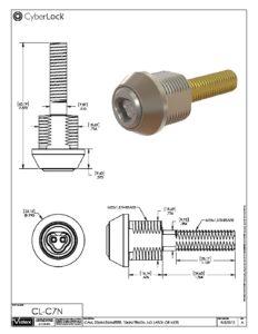 CL-C7N Spec Sheet PDF