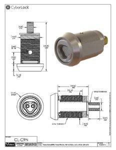 CL-C9N Spec Sheet PDF