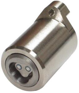 CyberLock CL-CA Cam Lock Cylinder, Cabinet Format