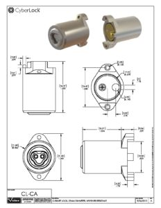 CL-CA Spec Sheet PDF
