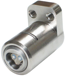 CyberLock CL-CA2D Cam Lock Cylinder, Cabinet Format, Drill-resistant