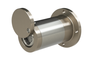 CyberLock CL-FR050 Cylinder, French Round Format