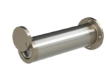 CyberLock CL-FR100 Cylinder, French Round Format, 100mm