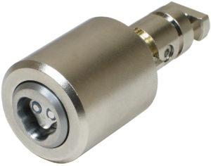 CyberLock CL-KB1 Cylinder, Knob Block