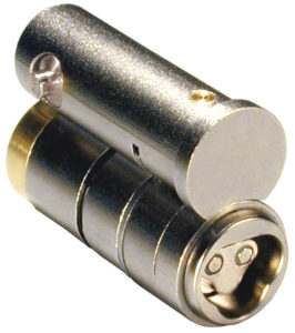 CyberLock CL-LF01 Large Format Interchangeable Cylinder