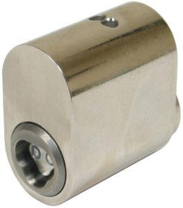 CyberLock CL-OVL Scandinavian Oval Cylinder