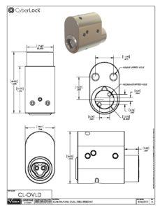 CL-OVLD Spec Sheet PDF