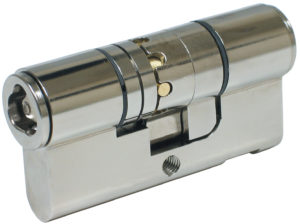 CyberLock CL-PD3030 Double-Profile Cylinder