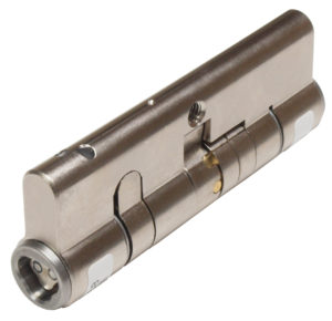CyberLock CL-PD4545 Cylinder, Double Profile