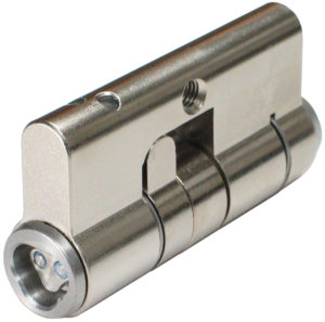 CyberLock CL-PEM3030 Cylinder, Double Profile, Electronic/Mechanical
