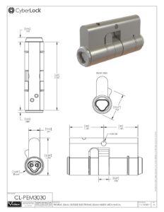 CL-PEM3030 Spec Sheet PDF