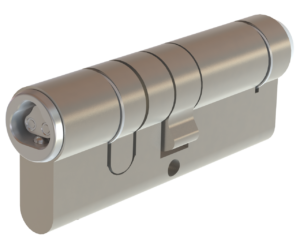 CyberLock CL-PEM4040 Cylinder, Double Profile, Electronic/Mechanical