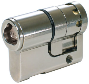 CyberLock CL-PH30 Half Profile Cylinder