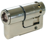 CyberLock CL-PH35 Half Profile Cylinder