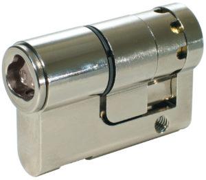 CyberLock CL-PH35 Half Profile Cylinder
