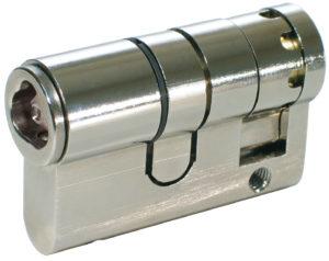 CyberLock CL-PH40 Cylinder, Half Profile
