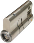 CyberLock CL-PH45 Cylinder, Half Profile