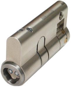 CyberLock CL-PH45 Cylinder, Half Profile