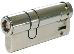 CyberLock CL-PH55 Cylinder, Half Profile