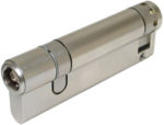 CyberLock CL-PH80 Cylinder, Half Profile