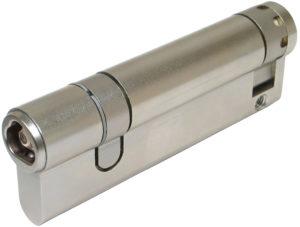 CyberLock CL-PH80 Cylinder, Half Profile