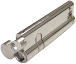 CyberLock CL-PH80C Half Profile Cylinder with Cover