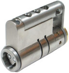 CyberLock CL-PHS36 Cylinder, High Security Half Profile