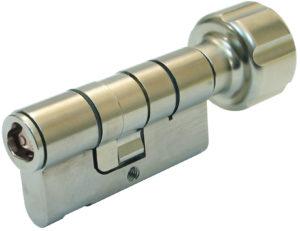 CyberLock CL-PK3030 Knob Profile Cylinder